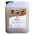 Wood treatment - Natural Colourless Insecticide HM1 Wood Bliss