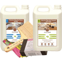 Wooden Worktop Protection Kit